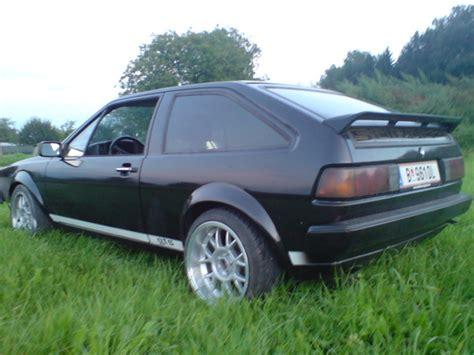 Volkswagen Scirocco Modification by Sciroccogts 1984 Volkswagen Scirocco Specs Photos