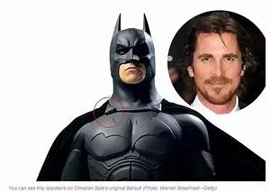 In Batman movies by Nolan, is it really Christian Bale ...