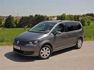 Volkswagen Touran Confortline : vw touran testbericht auto ~ Dallasstarsshop.com Idées de Décoration