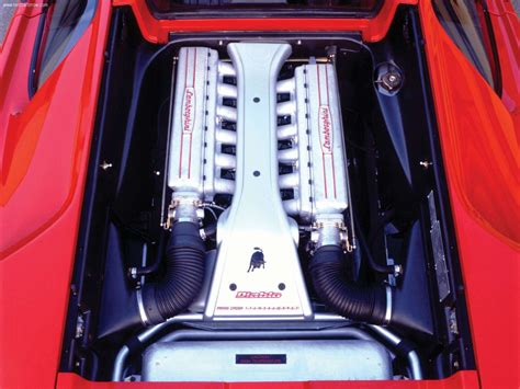 Lamborghini Diablo VT (1993) - picture 9 of 9