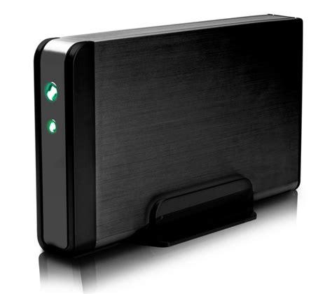 boitier pour disque dur boitier externe fantec fanbox fb 35us pour disque dur 3 5 quot sata vers usb 2 0