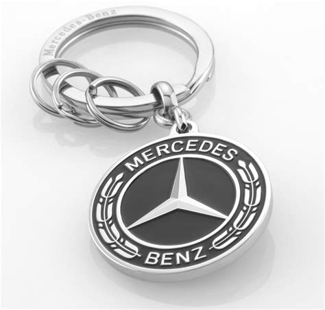 mercedes ring mercedes 2017 collection keyring key ring untert 252 rkheim b66953307 genuine ebay