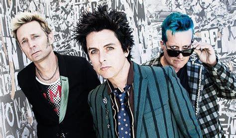 Green Day estrenarán tema nuevo y dan fecha para nuevo ...