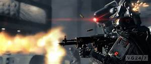 Wolfenstein: The New Order concept art, screens released ...