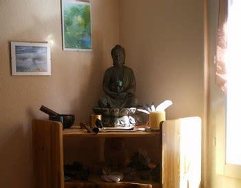 chambre bouddha jardin du coeur présentation corinne gillié