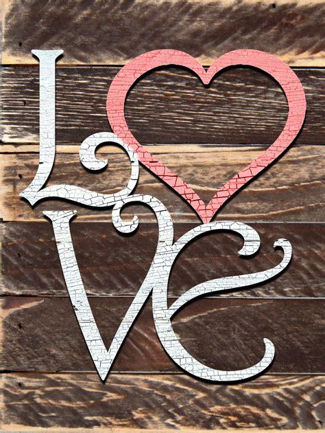 Love Heart Rustic Wooden Shape Rustic Wall Decoration. Corner Cabinet. Wood Queen Headboard. Andersen 400 Series Reviews. Small Bar Stools