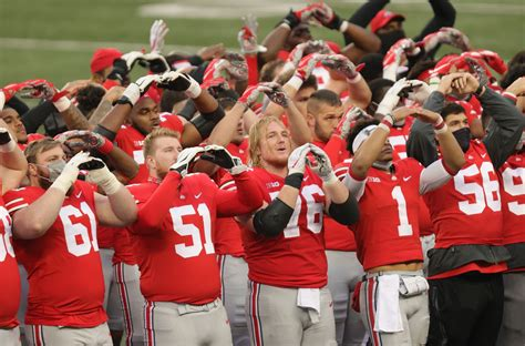 Ohio State football will not play Saturday; Next game is ...