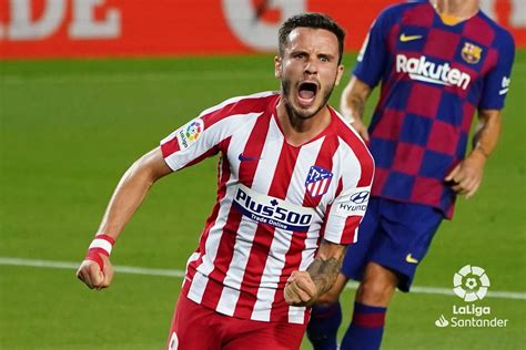Barcelona vs Atletico Madrid Match Review: Catalan side ...
