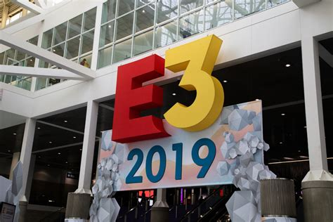 E3 2021 organizers confirm the all-digital event will be ...