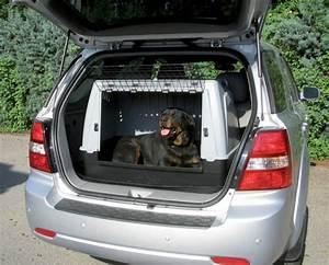Grande Cage Pour Chien : cage de transport chien pour voiture taille 2 animaloo ~ Dode.kayakingforconservation.com Idées de Décoration