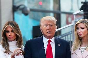 Ivanka Trump To Play Big Role In Father's Administration ...
