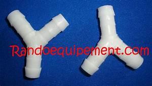 Tuyau En Plastique : raccords plastique pour tuyau souple 25 mm 39 39 y 39 39 ~ Edinachiropracticcenter.com Idées de Décoration