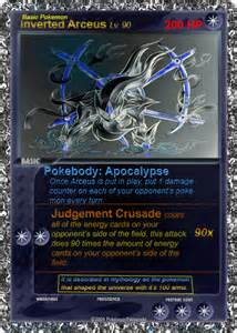 Real Strongest Pokemon Card Ever