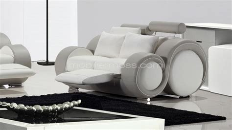 canap relax design canapé 2 places relax design mobilier moss