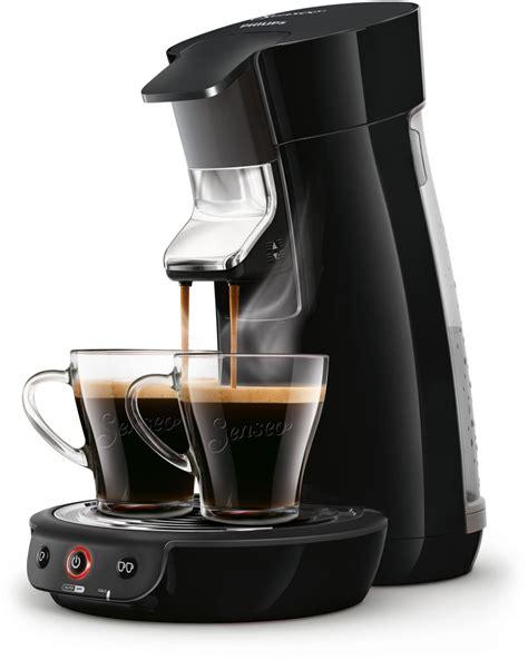 PHILIPS Senseo Viva Café HD782960 Kaffeemaschine