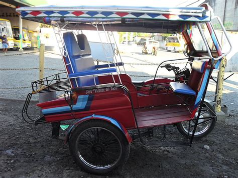 tricycle philippines take the e tricycle in the philippines best articles