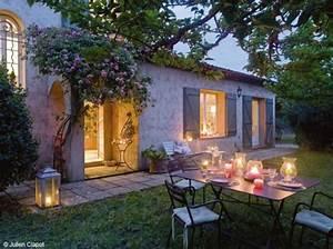 aimeriez vous avoir une maison avec jardin elle With la maison au fond du jardin