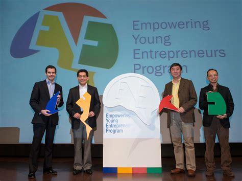 bureau entrepreneur and cuhk nurture entrepreneurs in hong kong