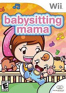 babysitting mama wikipedia
