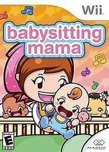 baby siter babysitting mama wikipedia