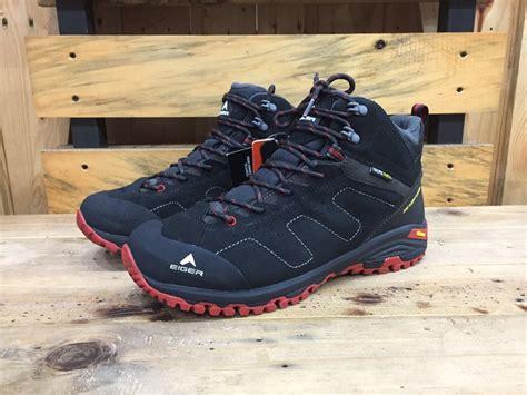 Sepatu Eiger Untuk Santai jual sepatu eiger w181 s vibram cypress eiger sepatu