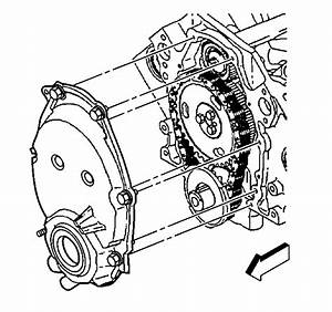 How To Install Timing Chain Belt On A Chevy Blazer 2001