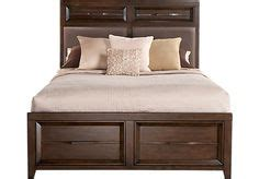 mill valley king bedroom set shop for a mill valley 5 pc king storage bed at rooms to