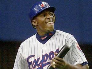 Vladimir Guerrero To Take Part In Expos All Star Gala On