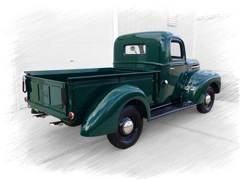 1947 Ford 1/2 Ton Pickup