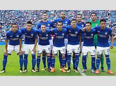 Cruz Azul y América iniciaron con 14 jugadores no formados