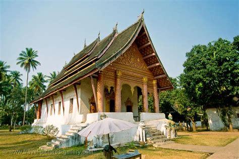 Pictures of Laos - Luang-Prabang-0073 - Wat Aham