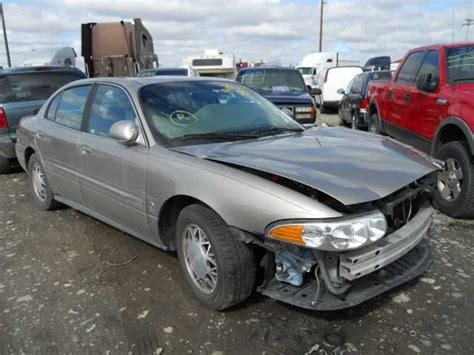 2000 Buick Lesabre Transmission by Used 2000 Buick Lesabre Front Wiper Transmission