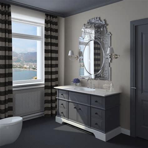 salle de bain grise 65 id 233 es du gris taupe 224 l ardoise pour se sentir comme dans un cocon