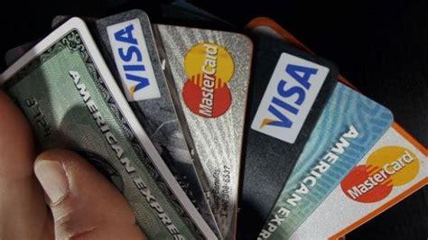 แบงก์ใหญ่สหรัฐปรับระบบให้รางวัลรูดบัตรเครดิต