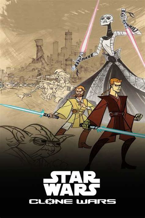 Darth vader, star wars, sith, black background, studio shot, one person. Star Wars: Clone Wars (2003) | The Poster Database (TPDb) - The Best Media Poster Database on ...