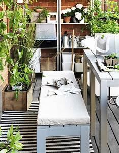 Coussin Pour Banc Ikea : salon de jardin pas cher notre s lection de meubles ~ Dailycaller-alerts.com Idées de Décoration