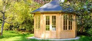 Construire Cabane De Jardin : permis de construire ou non pour un chalet de jardin ~ Zukunftsfamilie.com Idées de Décoration