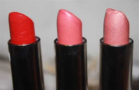 lancome lipstick colors the mermaid lancome color fever lipstick review and