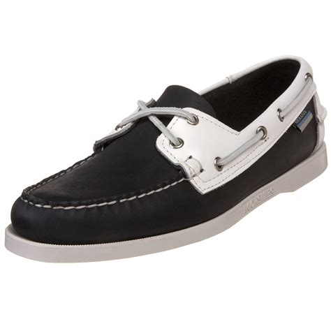 Boat Shoes by Apparel For Sebago S Spinnaker Boat Shoe