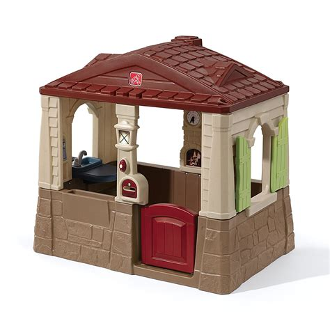 Step 2 Neat And Tidy Cottage Ii Only 10679 Shipped Reg