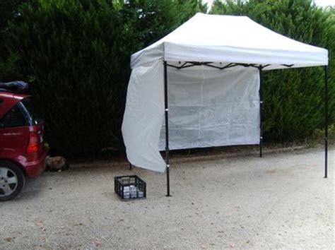 parasol de marche d occasion barnum parasol forain sanati 224 175 33270 bouliac gironde aquitaine annonces achat
