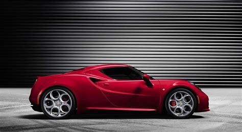 Alfa Romeo 4c 0 60 by 2013 Alfa Romeo 4c Review Specs Pictures 0 60 Time