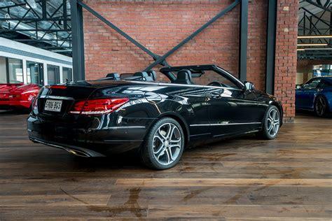 mercedes benz   cabriolet richmonds classic  prestige cars storage  sales