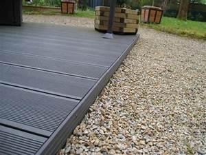 Lame De Terrasse Composite Castorama : pic photo castorama lame terrasse composite pic de ~ Dailycaller-alerts.com Idées de Décoration
