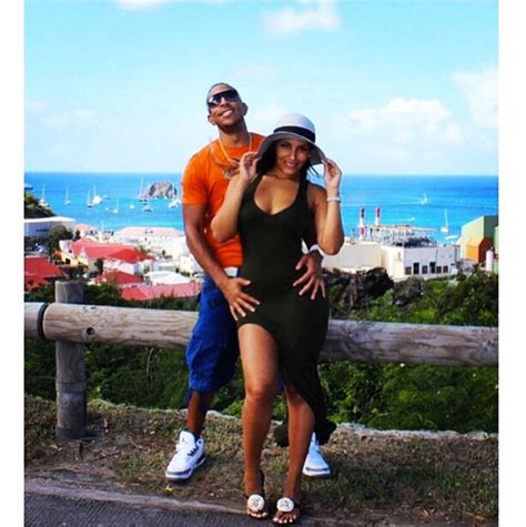 eudoxie mbouguiengue facts who is ludacris new get to