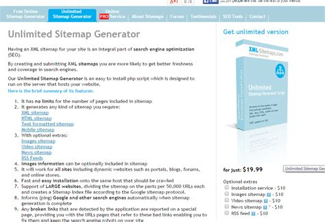Best Sitemap Generator by The Best Xml Sitemap Generator That You Should Use Seo