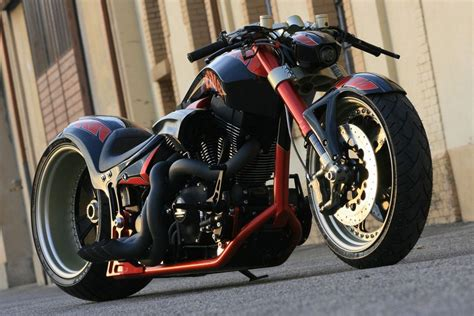 Harley Davidson Sports Bikes