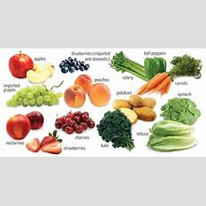 Fruits And Vegetables Vocabulary In English  Eslbuzz Learning English