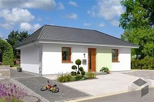 Fertighaus Preise Schlüsselfertig : massivhaus bungalow 78 von town country haus ~ Frokenaadalensverden.com Haus und Dekorationen