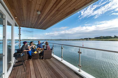 Tiny Häuser Ostsee by Hausboot Mieten Hausbootferien Urlaub Am See